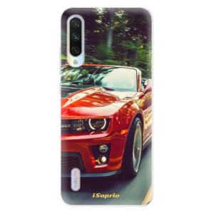 Silikonové odolné pouzdro iSaprio Chevrolet 02 na mobil Xiaomi Mi A3