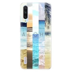 Silikonové odolné pouzdro iSaprio Aloha 02 na mobil Xiaomi Mi A3