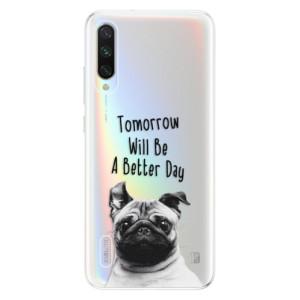 Silikonové odolné pouzdro iSaprio Better Day 01 na mobil Xiaomi Mi A3