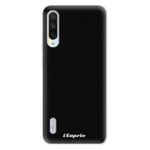 Silikonové odolné pouzdro iSaprio 4Pure černé na mobil Xiaomi Mi A3