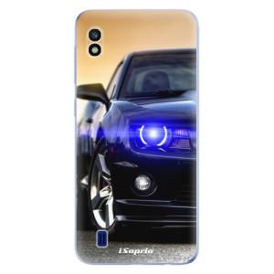 Silikonové odolné pouzdro iSaprio Chevrolet 01 na mobil Samsung Galaxy A10