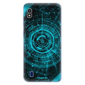 Silikonové odolné pouzdro iSaprio Technics 02 na mobil Samsung Galaxy A10 - poslední kus za tuto cenu