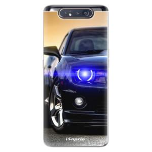 Silikonové odolné pouzdro iSaprio Chevrolet 01 na mobil Samsung Galaxy A80