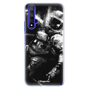 Plastové pouzdro iSaprio Astronaut 02 na mobil Honor 20