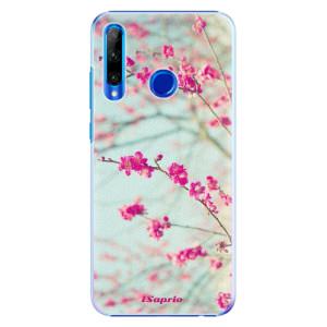 Plastové pouzdro iSaprio Blossom 01 na mobil Honor 20 Lite