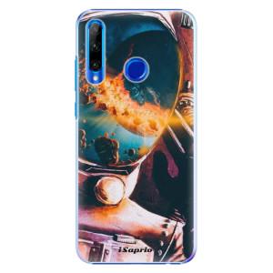 Plastové pouzdro iSaprio Astronaut 01 na mobil Honor 20 Lite
