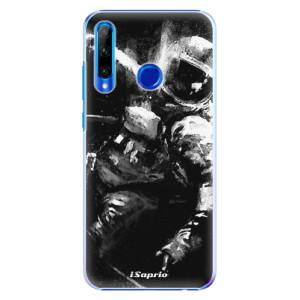 Plastové pouzdro iSaprio Astronaut 02 na mobil Honor 20 Lite