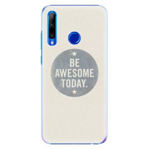 Plastové pouzdro iSaprio Awesome 02 na mobil Honor 20 Lite