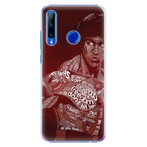Plastové pouzdro iSaprio Bruce Lee na mobil Honor 20 Lite