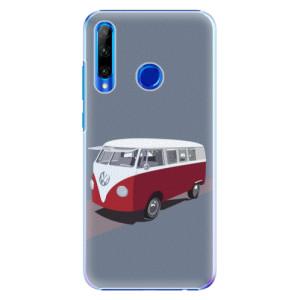 Plastové pouzdro iSaprio VW Bus na mobil Honor 20 Lite