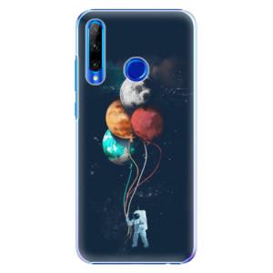 Plastové pouzdro iSaprio Balloons 02 na mobil Honor 20 Lite