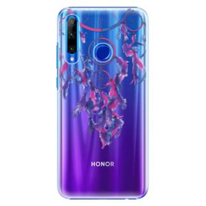 Plastové pouzdro iSaprio Dreamcatcher 01 na mobil Honor 20 Lite