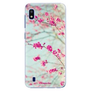 Plastové pouzdro iSaprio Blossom 01 na mobil Samsung Galaxy A10