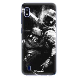 Plastové pouzdro iSaprio Astronaut 02 na mobil Samsung Galaxy A10