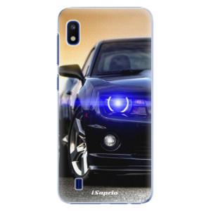 Plastové pouzdro iSaprio Chevrolet 01 na mobil Samsung Galaxy A10