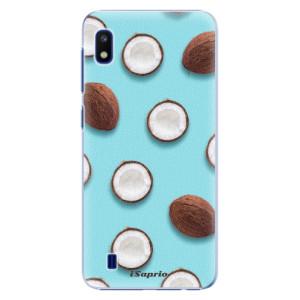 Plastové pouzdro iSaprio Coconut 01 na mobil Samsung Galaxy A10