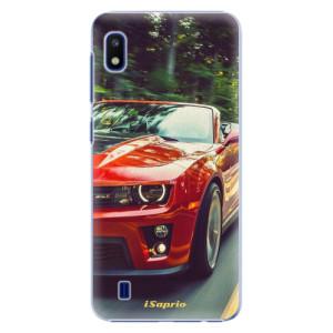 Plastové pouzdro iSaprio Chevrolet 02 na mobil Samsung Galaxy A10
