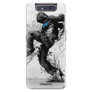 Plastové pouzdro iSaprio Dance 01 na mobil Samsung Galaxy A80