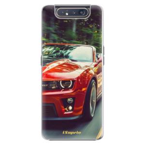 Plastové pouzdro iSaprio Chevrolet 02 na mobil Samsung Galaxy A80