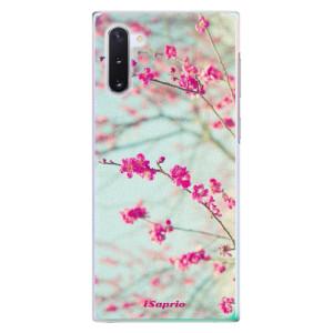 Plastové pouzdro iSaprio Blossom 01 na mobil Samsung Galaxy Note 10