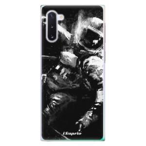 Plastové pouzdro iSaprio Astronaut 02 na mobil Samsung Galaxy Note 10