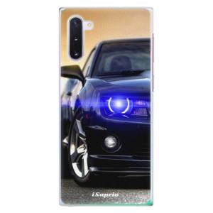 Plastové pouzdro iSaprio Chevrolet 01 na mobil Samsung Galaxy Note 10