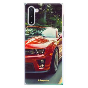 Plastové pouzdro iSaprio Chevrolet 02 na mobil Samsung Galaxy Note 10