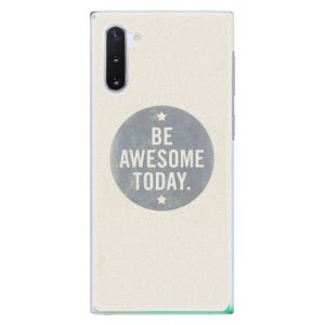 Plastové pouzdro iSaprio Awesome 02 na mobil Samsung Galaxy Note 10