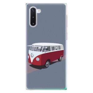 Plastové pouzdro iSaprio VW Bus na mobil Samsung Galaxy Note 10