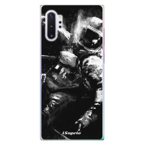 Plastové pouzdro iSaprio Astronaut 02 na mobil Samsung Galaxy Note 10 Plus