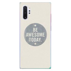Plastové pouzdro iSaprio Awesome 02 na mobil Samsung Galaxy Note 10 Plus