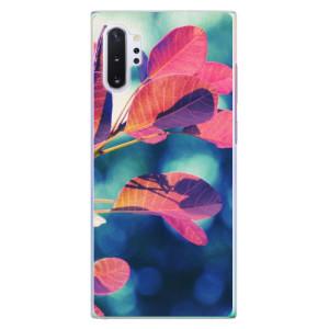 Plastové pouzdro iSaprio Autumn 01 na mobil Samsung Galaxy Note 10 Plus