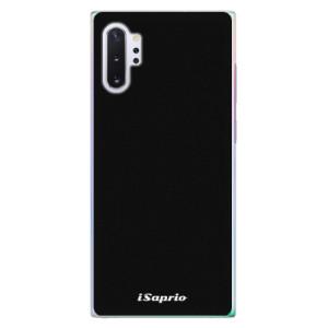 Plastové pouzdro iSaprio 4Pure černé na mobil Samsung Galaxy Note 10 Plus