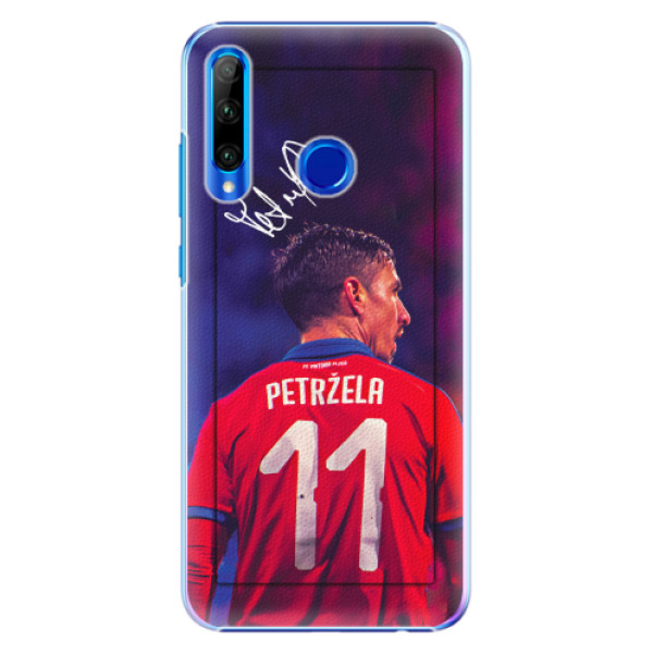 Plastový kryt iSaprio - Petržela Milan 11 pro mobil Honor 20 Lite