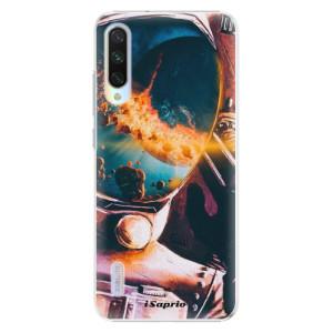 Plastové pouzdro iSaprio Astronaut 01 na mobil Xiaomi Mi A3