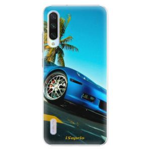 Plastové pouzdro iSaprio Car 10 na mobil Xiaomi Mi A3