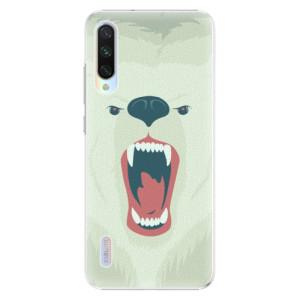 Plastové pouzdro iSaprio Angry Bear na mobil Xiaomi Mi A3