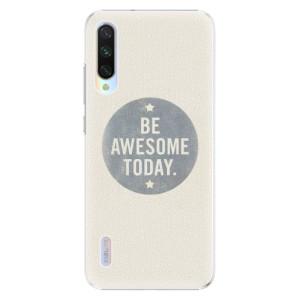 Plastové pouzdro iSaprio Awesome 02 na mobil Xiaomi Mi A3