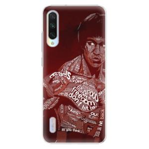 Plastové pouzdro iSaprio Bruce Lee na mobil Xiaomi Mi A3
