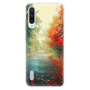 Plastové pouzdro iSaprio Autumn 03 na mobil Xiaomi Mi A3