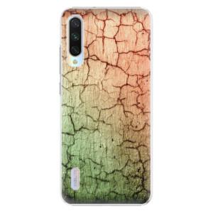 Plastové pouzdro iSaprio Cracked Wall 01 na mobil Xiaomi Mi A3
