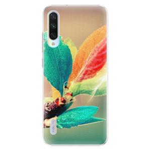 Plastové pouzdro iSaprio Autumn 02 na mobil Xiaomi Mi A3
