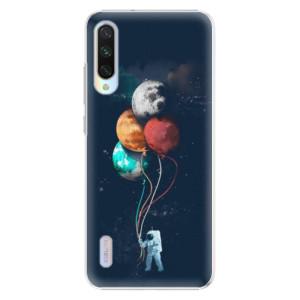 Plastové pouzdro iSaprio Balloons 02 na mobil Xiaomi Mi A3