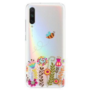 Plastové pouzdro iSaprio Bee 01 na mobil Xiaomi Mi A3