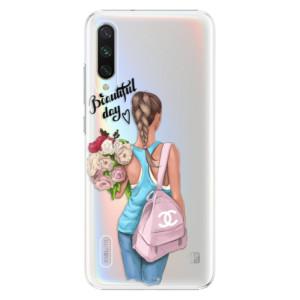 Plastové pouzdro iSaprio Beautiful Day na mobil Xiaomi Mi A3