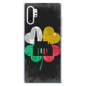 Plastový kryt iSaprio - Pilsen Lucky City pro mobil Samsung Galaxy Note 10 Plus