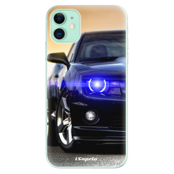 Silikonové odolné pouzdro iSaprio - Chevrolet 01 na mobil Apple iPhone 11