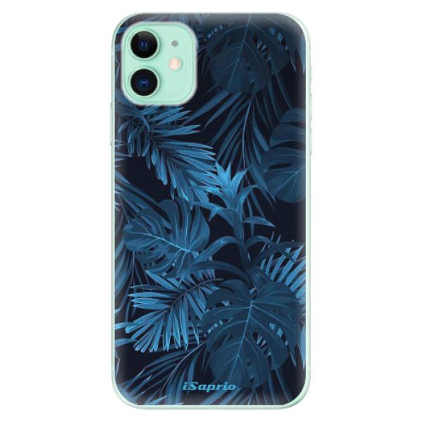Silikonové odolné pouzdro iSaprio - Jungle 12 na mobil Apple iPhone 11