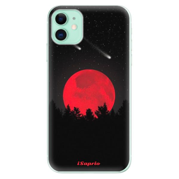 Silikonové odolné pouzdro iSaprio - Perseids 01 na mobil Apple iPhone 11