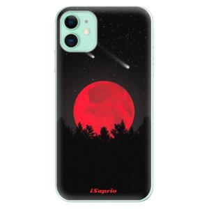 Silikonové odolné pouzdro iSaprio - Perseids 01 na mobil Apple iPhone 11 - poslední kousek za tuto cenu